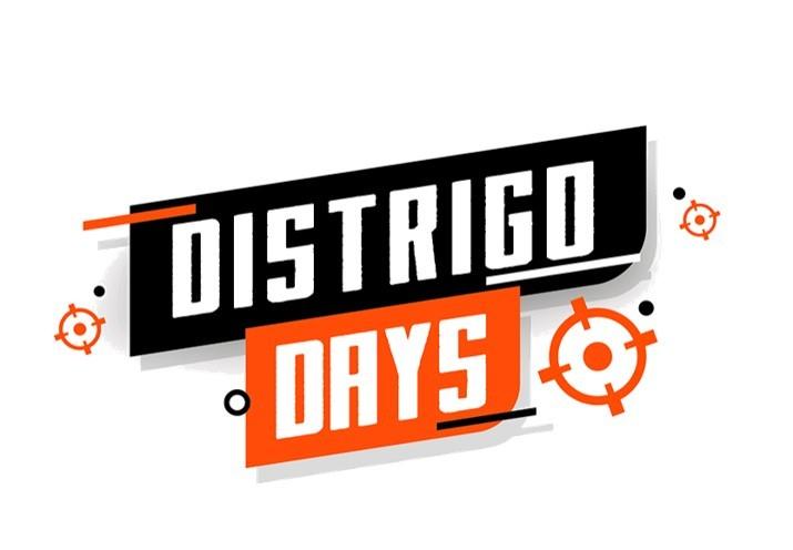 Distrigo Days