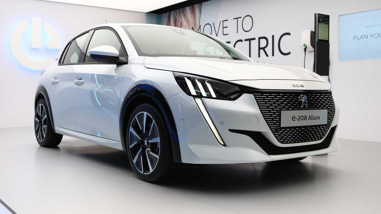 El auge de los coches eléctricos en Jaén