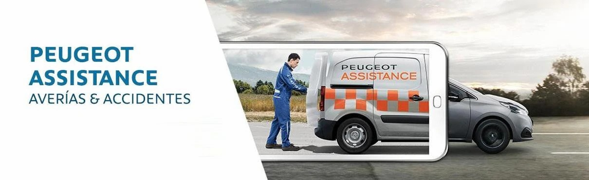 Peugeot Asistencia