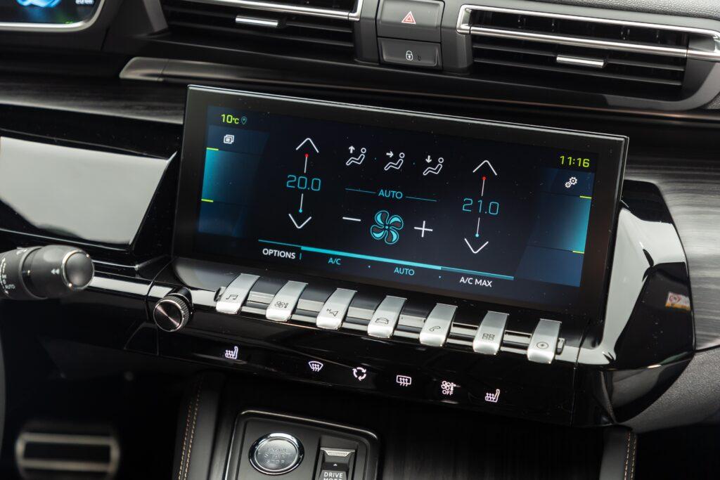 Control por voz Peugeot Gonzalez de Automocion (2)