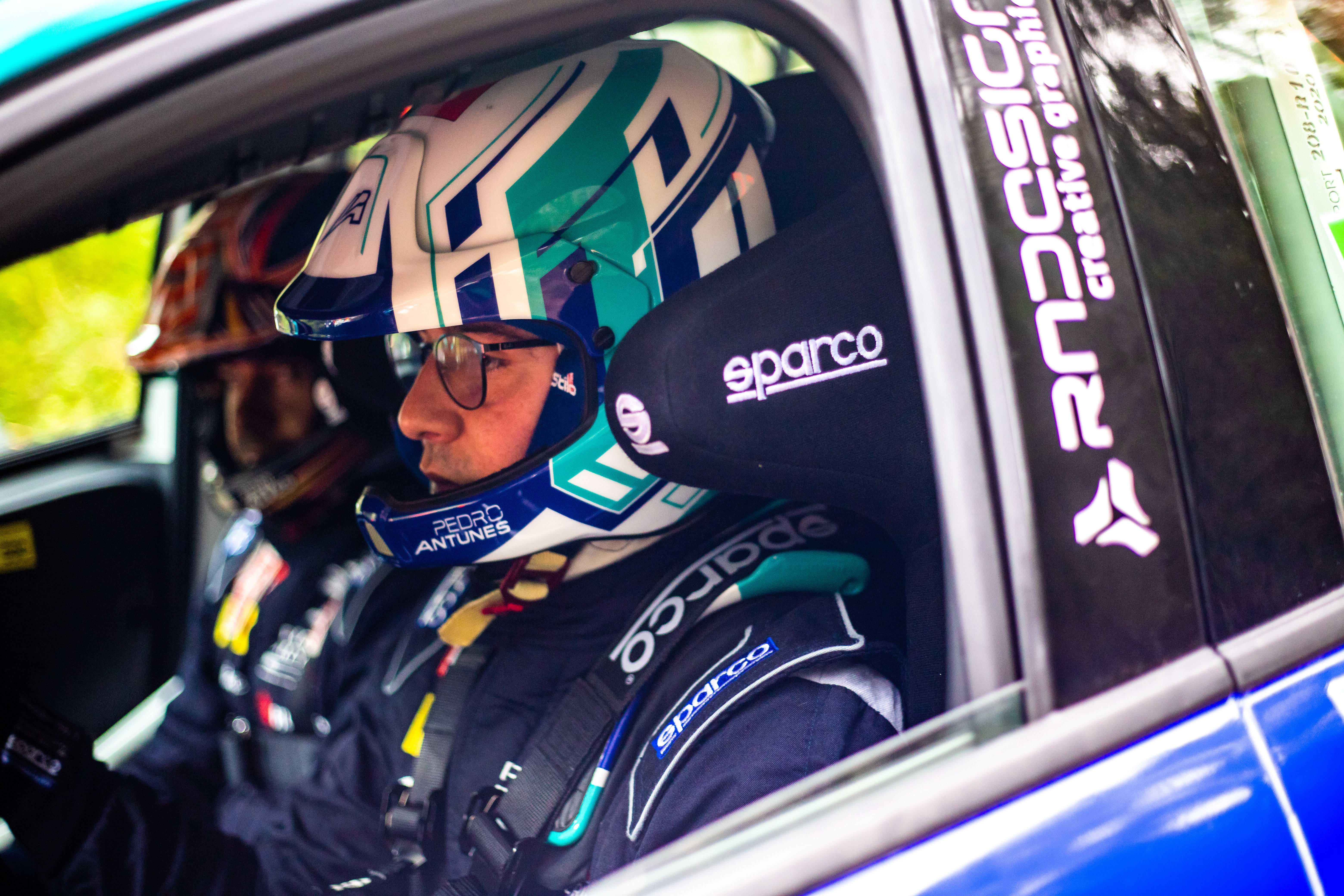 26 Rallye La Nucia – Mediterraneo Costa blanca -7645 Gonzalez de automocion