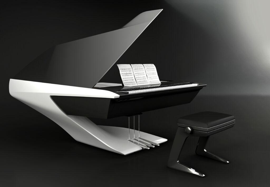 Piano Peugeot Design Lab pour Pleyel 018 gonzalez de automocion
