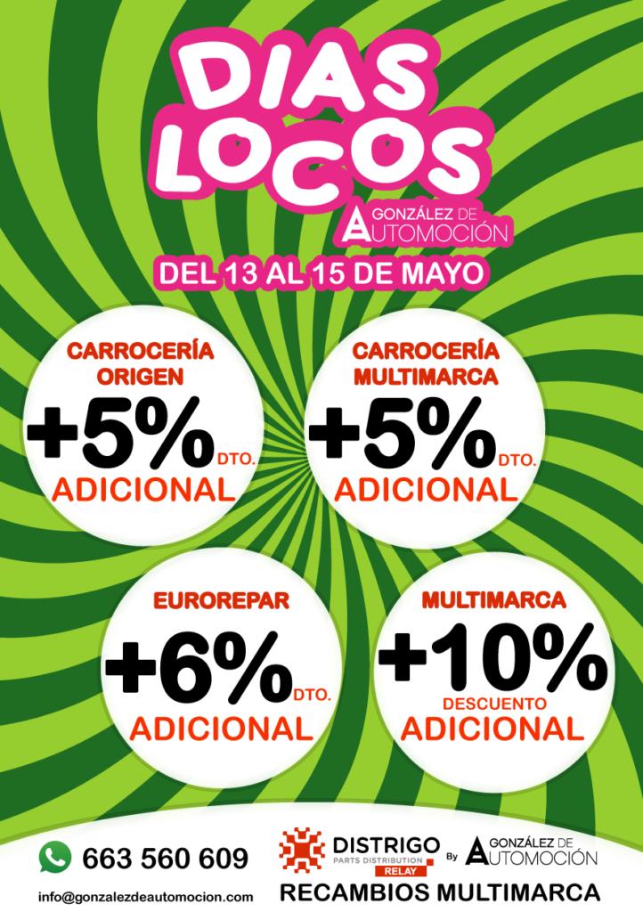 Dias-Locos-Distrigo-Gonzalez-de-Automoción-Flayer-Delantero